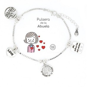 Bracelet Promojoya 9102852 Abuela