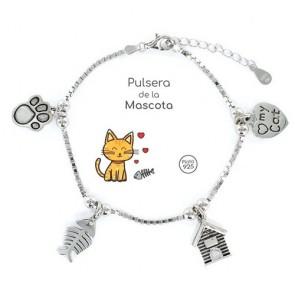 Bracelet Promojoya 9103040 Gato