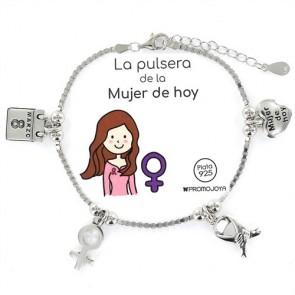 Bracelet Promojoya 9104176 Mujer de hoy