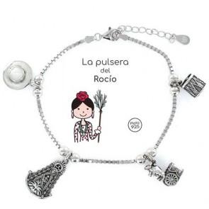 Bracelet Promojoya 9103049 del Rocío