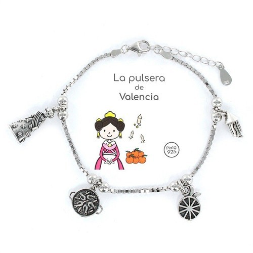 Bracelet Promojoya 9103056 de Valencia