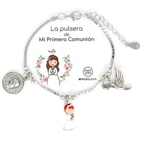 Bracelet Promojoya 9105912 Comunión