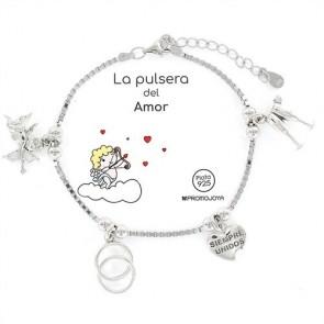 Bracelet Promojoya 9105671 del amor