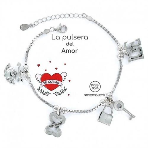 Bracelet Promojoya 9105670 del amor