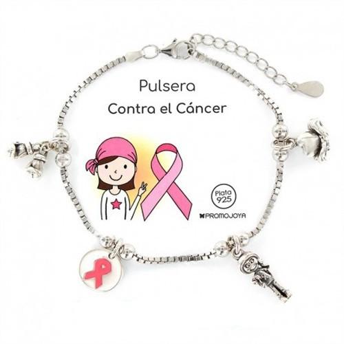Bracelet Promojoya9107568 Del cáncer
