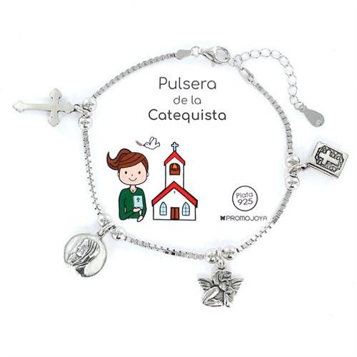 Bracelet Promojoya 91075913 Catequista