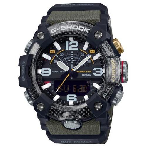 Casio Watch G-Shock GG-B100-1A3ER MUDMASTER