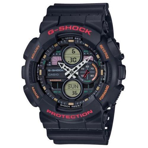 Casio Watch G-Shock GA-140-1A4ER