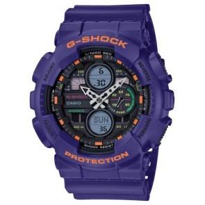 Casio Watch G-Shock GA-140-6AER
