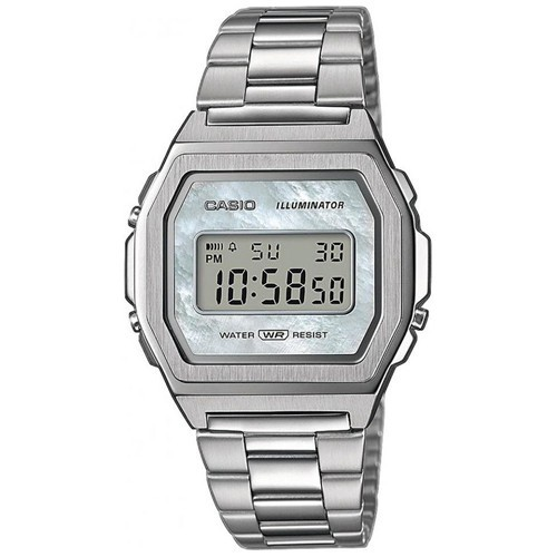 Casio Watch Collection A1000D-7EF