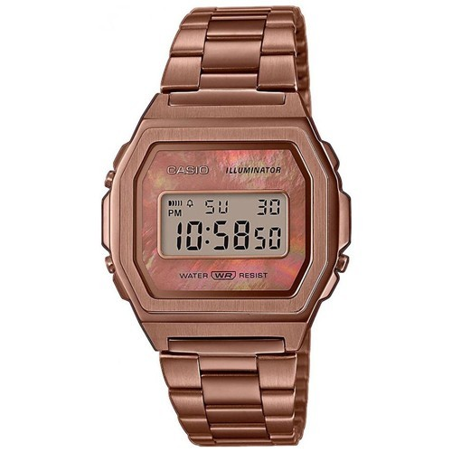 Casio Watch Collection A1000RG-5EF