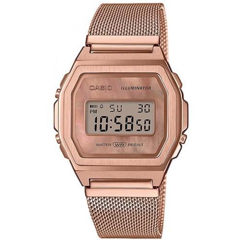 Casio Watch Collection A1000MPG-9EF