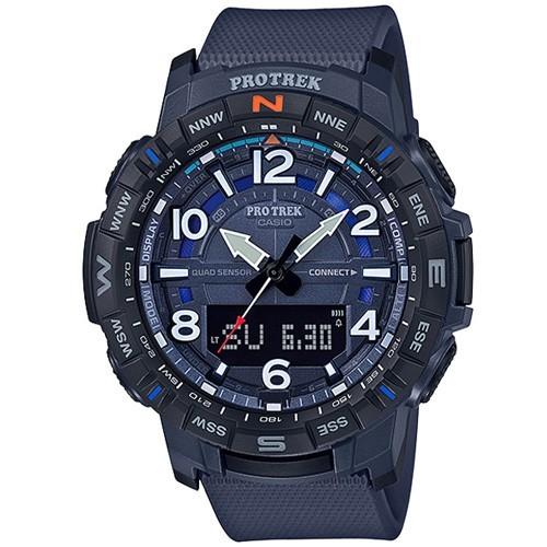 Casio Watch Sport Pro Trek PRT-B50-2ER