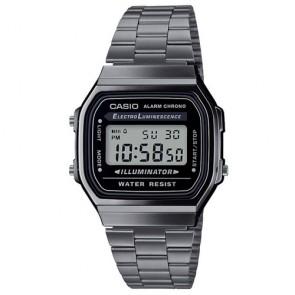 Casio Watch Collection A168WEGG-1AEF