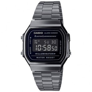 Casio Watch Collection A168WEGG-1BEF