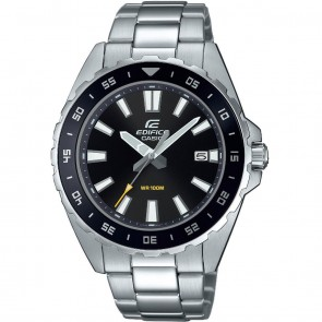 Casio Watch Edifice EFV-130D-1AVUEF