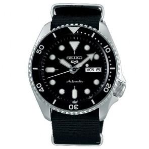 Seiko 5 Watch SRPD55K3 Sport Style