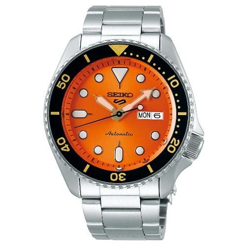 Seiko 5 Watch SRPD59K1 Sport Style
