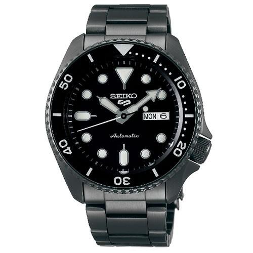 Seiko 5 Watch SRPD65K1 Sport Style