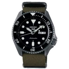 Seiko 5 Watch SRPD65K4 Sport Style