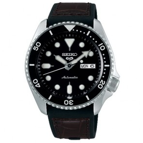 Seiko 5 Watch SRPD55K2 Specialist Style