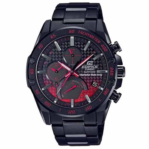 Casio Watch Edifice Bluetooth EQB-1000HR-1AER Honda Racing