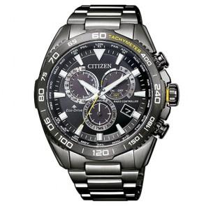 Citizen Watch Radio Controlled CB5037-84E