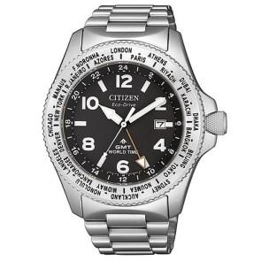 Citizen Watch Eco Drive BJ7100-82E