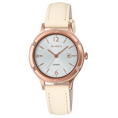 Reloj Casio Sheen SHE-4533PGL-7AUER