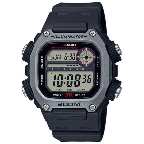 Reloj Casio Collection DW-291H-1AVEF
