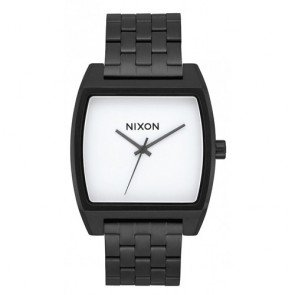 Nixon Watch A1245005 Time Tracker
