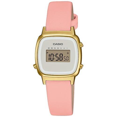 Reloj Casio Collection LA670WEFL-4A2EF