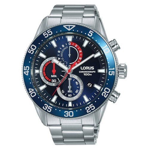 Reloj Lorus Sport RM337FX9