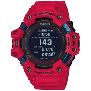 Casio Watch G-Shock GBD-H1000-4ER G-Squad HR