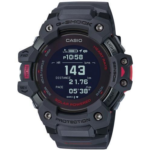Casio Watch G-Shock GBD-H1000-8ER G-Squad HR