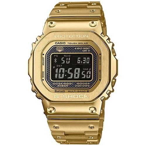 Casio Watch G-Shock Wave Ceptor GMW-B5000GD-9ER