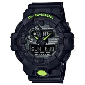 Reloj Casio G-Shock GA-700DC-1AER
