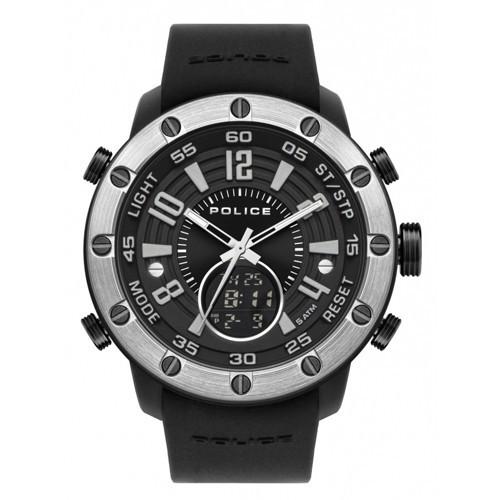 Reloj Police Batur anadigi PL.16015JPBS-02P