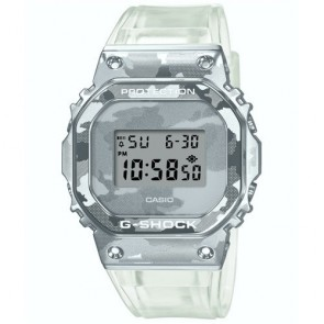 Reloj Casio G-Shock Premium GM-5600SCM-1ER