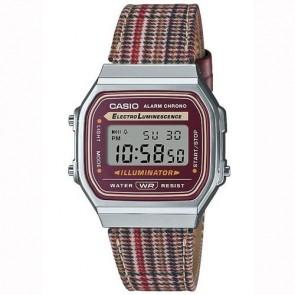 Reloj Casio Collection A168WEFL-5AEF