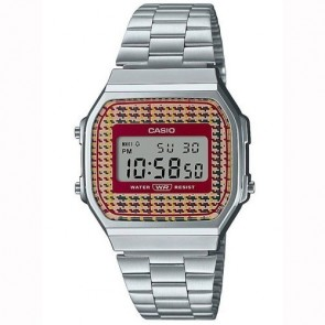 Reloj Casio Collection A168WEF-5AEF