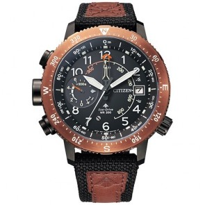 Reloj Citizen Altichron BN4049-11E