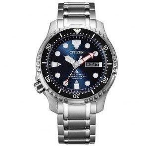 Reloj Citizen Promaster NY0100-50M