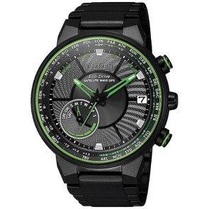 Reloj Citizen Satellite Wave CC3075-80E