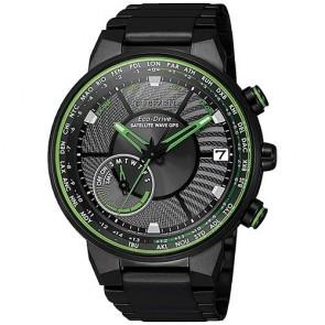 Reloj Citizen Satellite Wave CC3075-80E