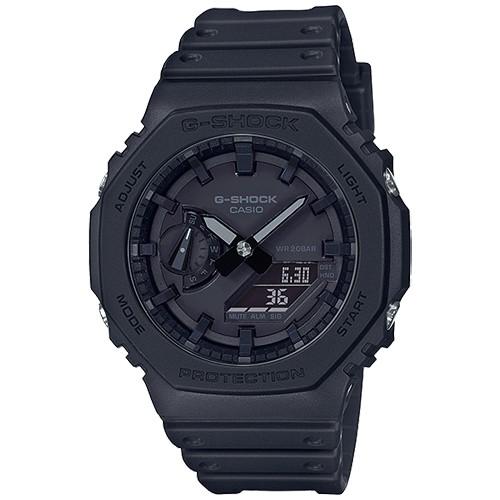 Casio Watch G-Shock GA-2100-1A1ER