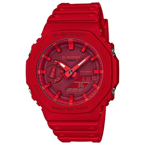 Casio Watch G-Shock GA-2100-4AER