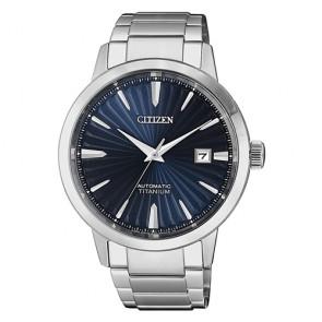 Citizen Watch Super Titanium Automático NJ2180-89L