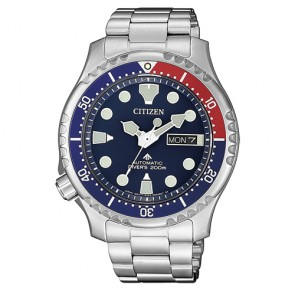 Citizen Watch Promaster Automático NY0086-83L