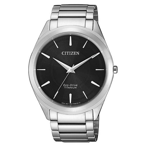 Citizen Watch Eco Drive Super Titanium BJ6520-82E